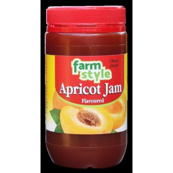 Beitbridge Juicing Apricot Jam