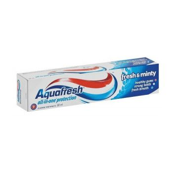 Aquafresh -Fresh & Mint