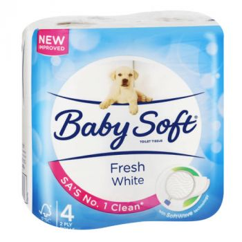 Baby Soft Tissues