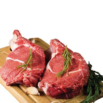 Commercial Beef