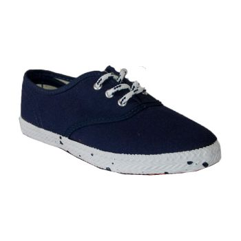 Bata Childrens Navy Tommy-339-9145