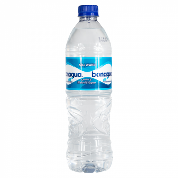 Bonaqua Bottled Water 500ml