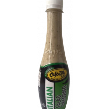 Calcutta Italian Salad dressing