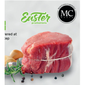 MC Meats Fillet Steak