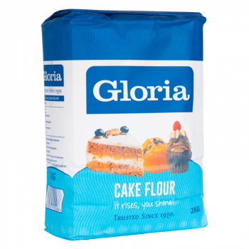 Gloria Self Raising Cake Flour 2kg