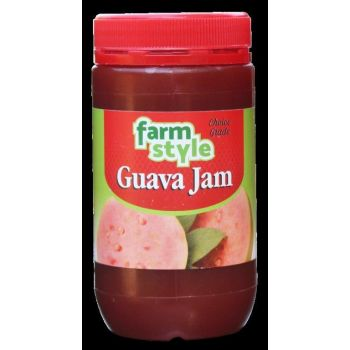 Beitbridge Juicing  Farmstyle Guava Jam
