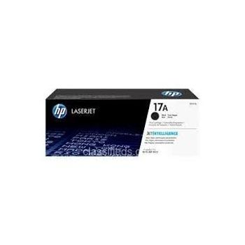 HP 17A Toner Cartridge