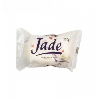 Jade Soap White