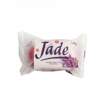 Jade Bath Soap-Lilac