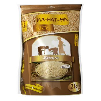 Mahatma Brown Rice 2kg