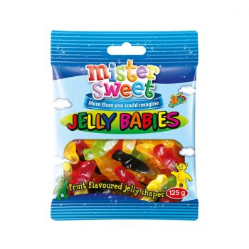 Mister Sweets Jelly Babies
