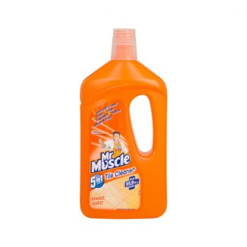 Mr Muscle Tile Cleaner  -Orange Burst 750ml