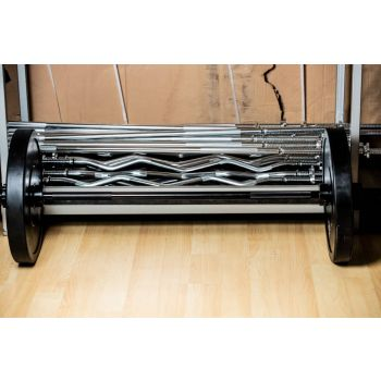 Olympic Bars and Plates 15kg