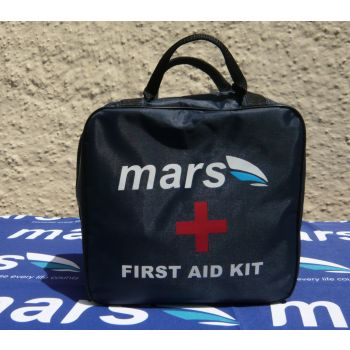 Pak 6 First Aid Kit