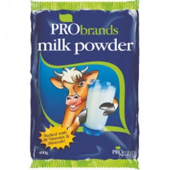 Probrands Milk Powder