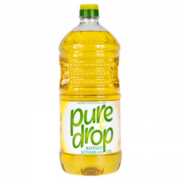 Pure Drop Cooking Oil