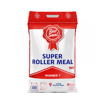Red Seal Roller Meal 5kg