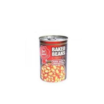 Red Seal Baked Beans 410g