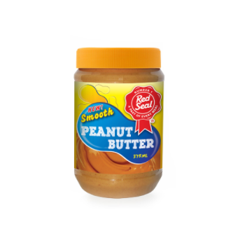 Red Seal Peanut Butter 375g