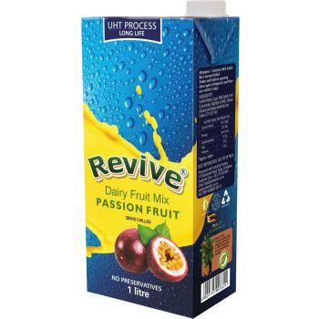 Revive Passion Fruit