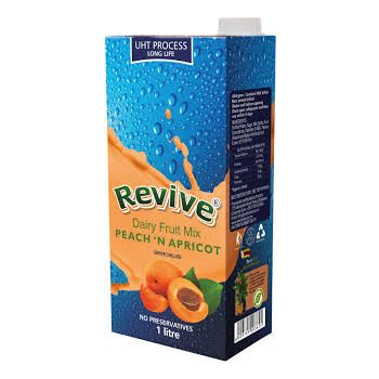 Revive Peach and Apricot