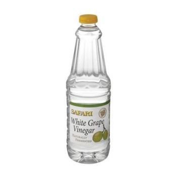 Safari Grape White Vinegar