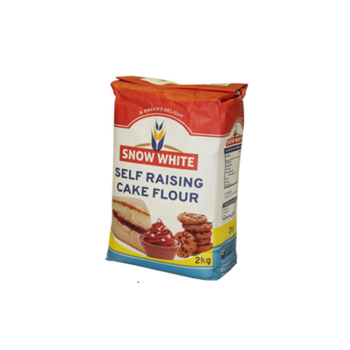 Snow White Self Raising Cake Flour 2kg