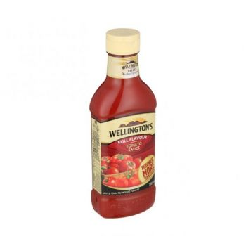 Wellington's Tomato Sauce-700ml
