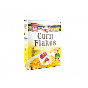 Willards Cornflakes